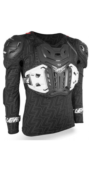 Leatt Brace 4.5 Body Protector black